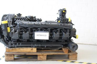 Mercedes Motor OM 447 HLA, 447984, 220 KW 300 PS
