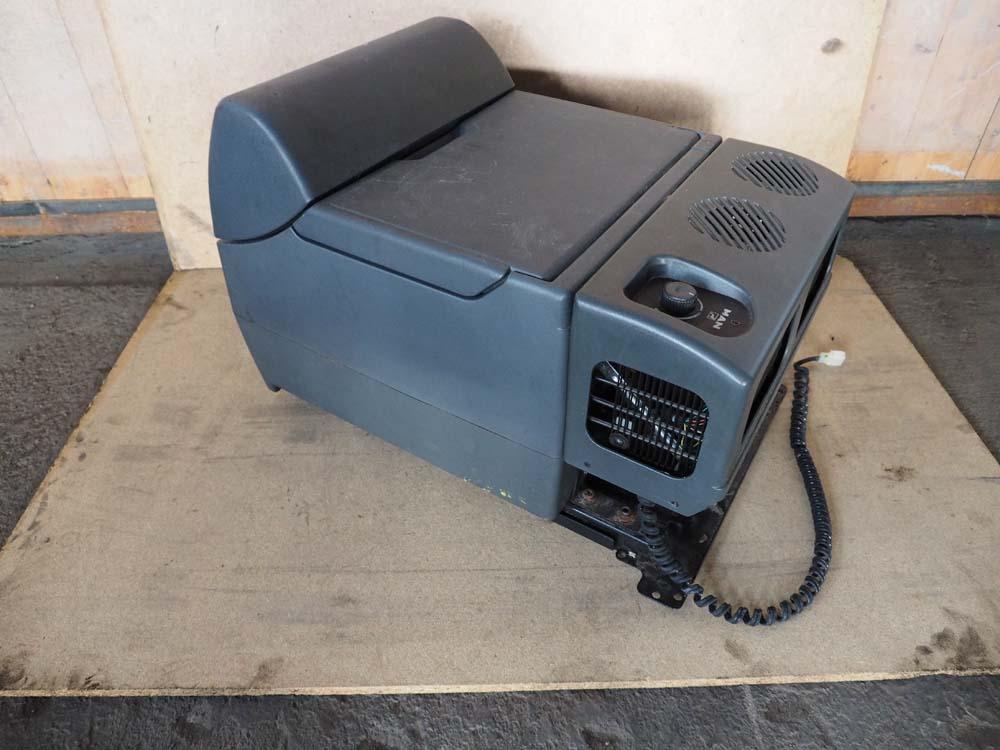 Kühlschrank Gebraucht : Kompressor kühlschrank man box tga tgx waeco gebraucht