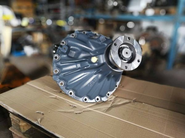 Mercedes Actros Differential HL6